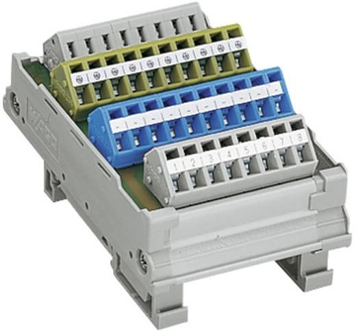 Connection module WAGO Inhalt: 1 St.
