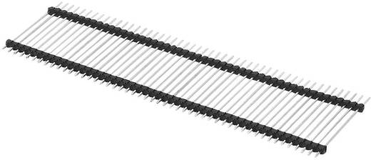 W & P Products Stiftleiste (Standard) Anzahl Reihen: 1 Polzahl je Reihe: 20 949-16-020-00 1 St.