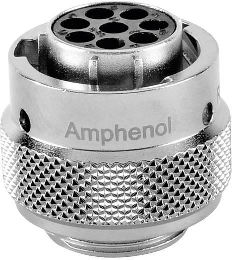 Kabeldose - Serie RT360™ Nennstrom: 13 A Pole: 8 RT0612-8SNH Amphenol