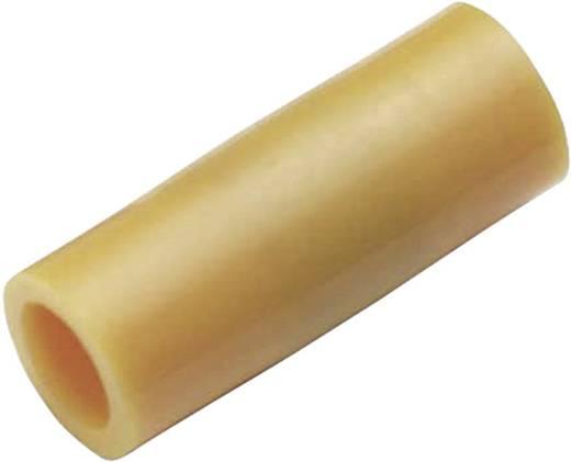 Parallelverbinder 4 mm² Vollisoliert Gelb Cimco 180324 1 St.