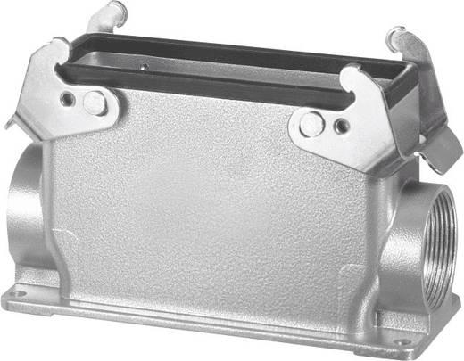 Sockelgehäuse 2 Querbügel, 1 Kabelabgang, niedrige Bauform Amphenol C146 10F024 500 1 1 St.