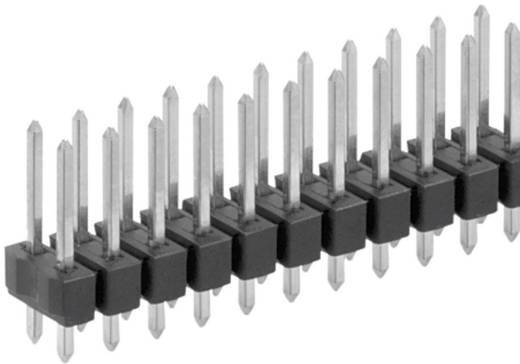 Fischer Elektronik Stiftleiste (Standard) Anzahl Reihen: 2 Polzahl je Reihe: 36 SL 21 THR 097/ 72/Z 1 St.