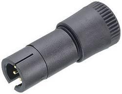 Fiche de Câble 3 Br. 719-09-9747-70-03 Binder 719-09-9747-70-03