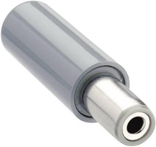 Lumberg NES/J 21 Niedervolt-Steckverbinder Stecker, gerade 5.5 mm 2.1 mm 1 St.