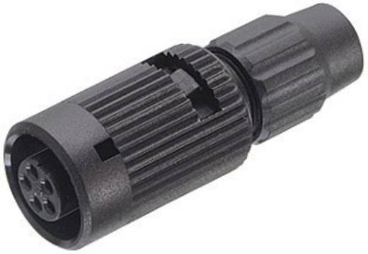 Subminiatur-Rundsteckverbinder Serie 710 Pole: 8 Kabeldose 1 A 99-9480-100-08 Binder 1 St.