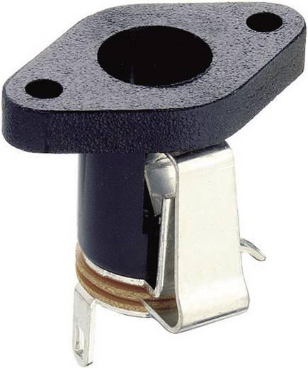 Niedervolt-Steckverbinder Buchse, Einbau vertikal 6.6 mm 1.9 mm Lumberg NEB 1 1 St.