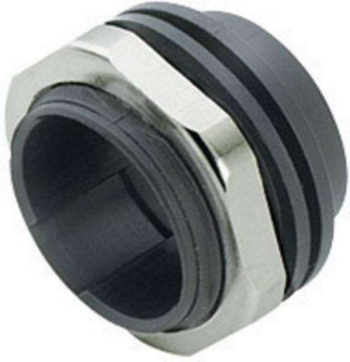 Miniatur-Rundsteckverbinder Serie 720 Verschraubung von Vorne 08-2434-000-001 Binder 1 St.