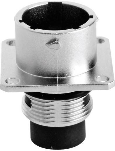 Gerätestecker - Serie RT360™ Vierkantflansch Nennstrom (Details): 13 A Pole: 8 RT0012-8PNH Amphenol