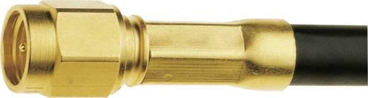 SMA-Steckverbinder Stecker, gerade 50 Ω IMS 101.42.1410.081 1 St.