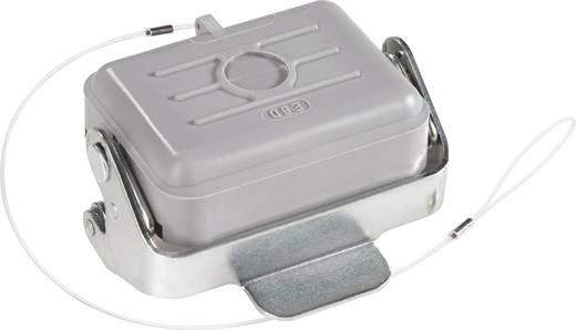 Schutzdeckel mit 2 Querbügeln für Tüllengehäuse, Fangschnur mit Öse Serie H-B 10 H-B 10 10048500 LappKabel 1 St.