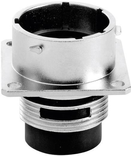 Gerätestecker - Serie RT360™ Vierkantflansch Nennstrom (Details): 13 A Pole: 19 RT0016-19PNH Amphenol