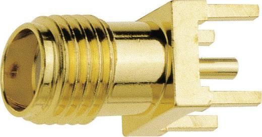SMA-Steckverbinder Buchse, Einbau vertikal 50 Ω IMS 1115.42.2510.001 1 St.
