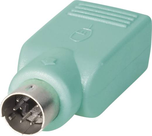 USB-Adapter 10120278 BKL Electronic Inhalt: 1 St.