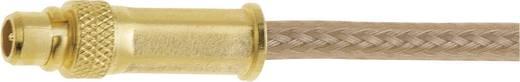 MMCX-Steckverbinder Stecker, gerade 50 Ω IMS 1694.09.1310.021 1 St.