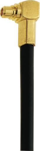 MMCX-Steckverbinder Stecker, gewinkelt 50 Ω IMS 1775.09.1420.021 1 St.