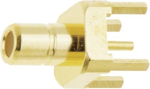SMB-Steckverbinder Stecker, Einbau vertikal 50 Ω IMS 11.1510.001 1 St.
