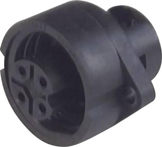 Steckverbinder für Netzspannung CA-Serie Pole: 3 + PE Gerätedose 16 A/AC/10 A/DC 932 321-100 Hirschmann 1 St.