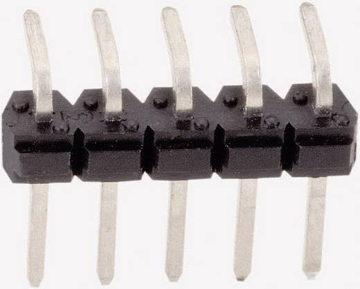 Stiftleiste (Standard) Anzahl Reihen: 1 Polzahl je Reihe: 50 BKL Electronic 10120187 1 St.