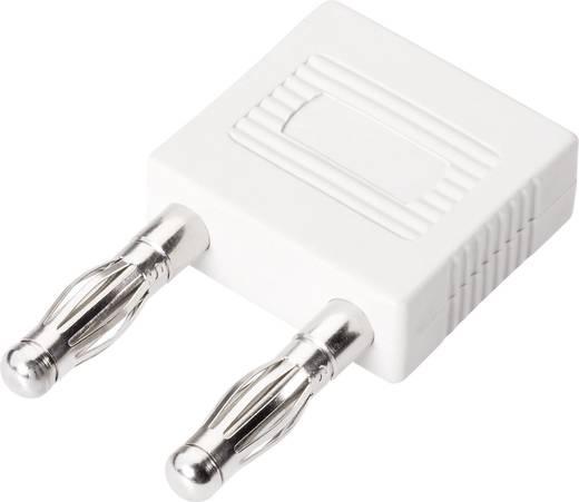 Verbindungsstecker Grau Stift-Ø: 4 mm Stiftabstand: 14 mm Schnepp FK 14/4mB - NI 1 St.