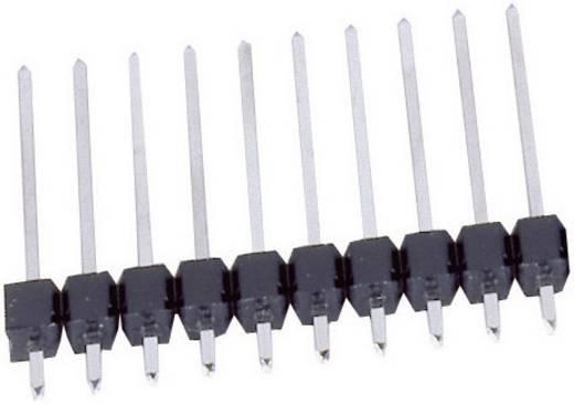Stiftleiste (Standard) Anzahl Reihen: 1 Polzahl je Reihe: 36 BKL Electronic 10120510 1 St.