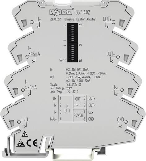 Universal-Trennverstärker WAGO 857-402 857-402 1 St.