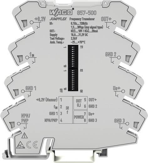 Frequenzmessumformer WAGO 857-500 857-500 1 St.