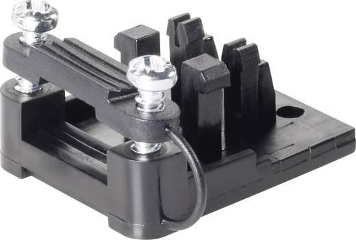 Zugentlastung Adels-Contact 192203 V9 Schwarz 1 St.