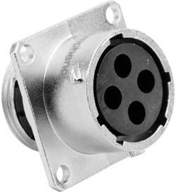 Přístrojová zásuvka - série RT360™ Amphenol RT0014-4SNH 23 A / 13 A, termoplast, 1 ks
