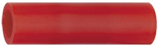 Parallelverbinder 0.5 mm² 1 mm² Vollisoliert Rot Klauke 770 1 St.