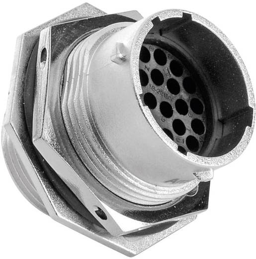 Gerätestecker - Serie RT360™ Nennstrom: 5 A Pole: 26 RT0716-26PNH Amphenol
