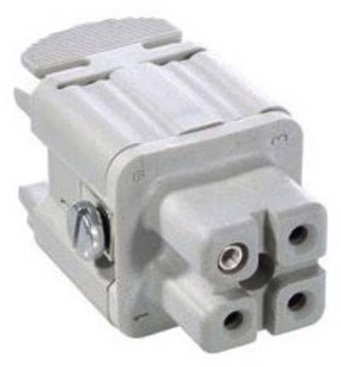 Buchseneinsatz EPIC® H-A 3 10421001 LappKabel Gesamtpolzahl 3 + PE 1 St.
