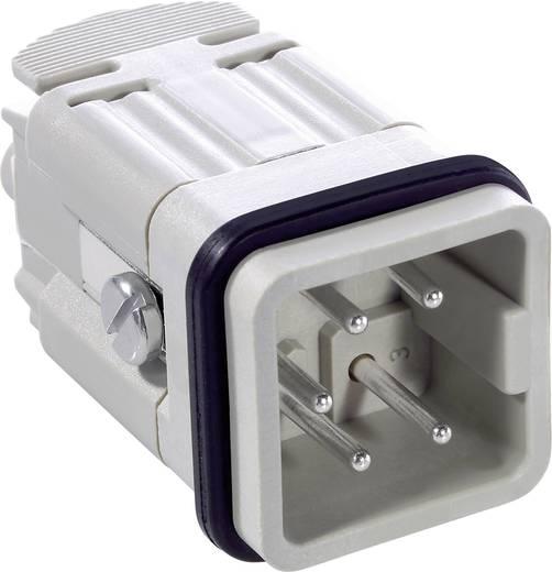 Stifteinsatz EPIC® H-A 4 10431000 LappKabel Gesamtpolzahl 4 + PE 1 St.