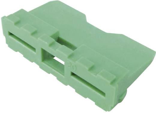 Zubehör für Steckverbinder DT-Serie Pole: 12 Sicherungskeil W 12 P TE Connectivity 1 St.