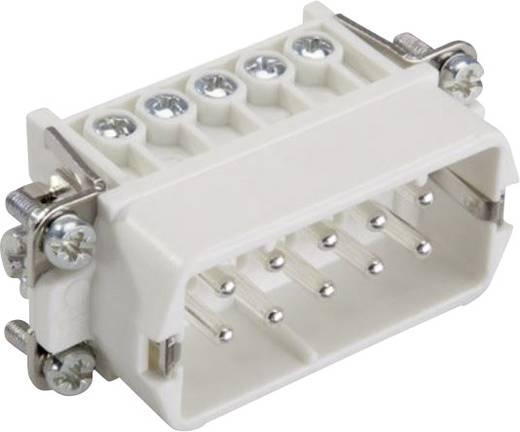Stifteinsatz EPIC® H-A 10 10440100 LappKabel Gesamtpolzahl 10 + PE 1 St.