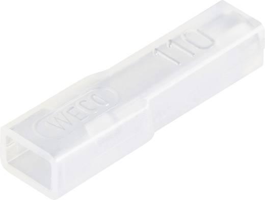 Isolierhülse Transparent 0.5 mm² 1 mm² Klauke 2755 1 St.
