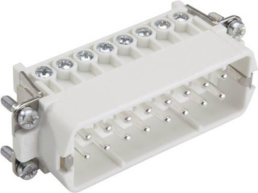 Stifteinsatz EPIC® H-A 16 10532000 LappKabel Gesamtpolzahl 16 + PE 5 St.