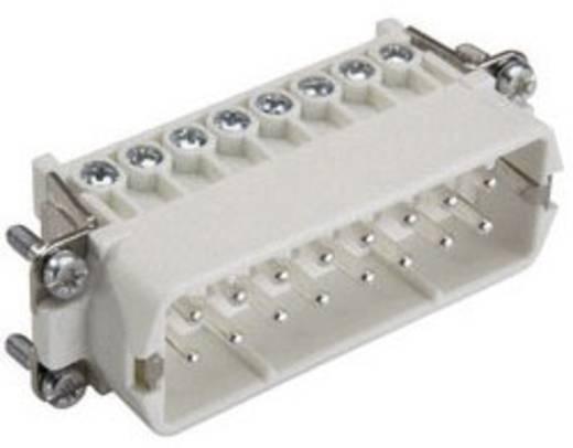 Stifteinsatz EPIC® H-A 16 10530000 LappKabel Gesamtpolzahl 16 + PE 1 St.