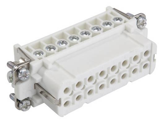 Buchseneinsatz EPIC® H-A 16 10533000 LappKabel Gesamtpolzahl 16 + PE 5 St.
