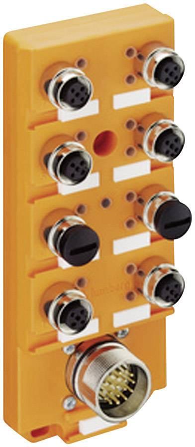 Lumberg Automation ASBS 2 M8 11124 Sensor//Aktorbox passiv ASBS T-Verteiler 1 St.
