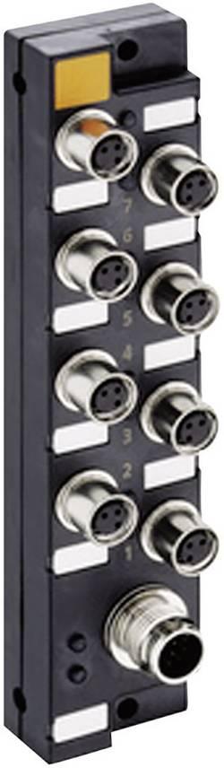 Répartiteur passif M8 filetage métal Lumberg Automation ASBSM 8/LED 3 65347 1 pc(s)