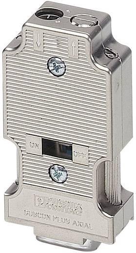 D-SUB Stecker 180 ° Polzahl: 9 Schrauben Phoenix Contact SUBCON-PLUS-CAN/AX 1 St.
