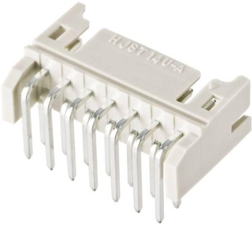 Einbau-Stiftleiste (Präzision) PHD Polzahl Gesamt 12 JST S12B-PHDSS (LF)(SN) Rastermaß: 2 mm 1 St.