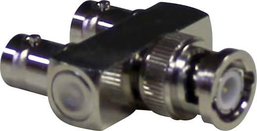 BNC-Adapter BNC-Stecker - BNC-Buchse, BNC-Buchse Conrad Components 1 St.