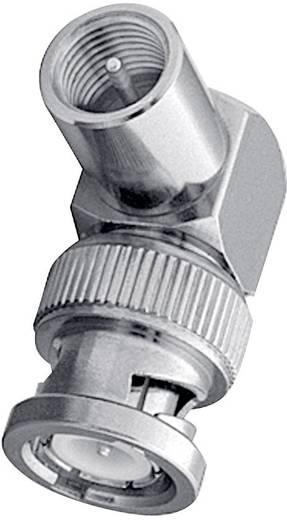 FME-Adapter FME-Stecker - BNC-Stecker Amphenol BM-L-FMEM-NT3G-50 1 St.