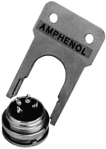 Rundstecker Montageschlüssel Serie (Rundsteckverbinder): N45 N 45 091-000 1 Amphenol 1 St.