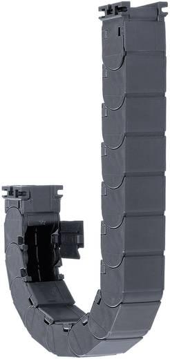 Energiekette,Schleppkette E2 R100 Kunststoff E-Rohre Serie 117 117.080.075.0 igus Inhalt: 1 St.