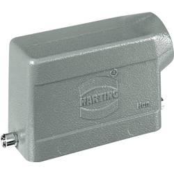Pouzdro Harting Han® 24B-gs-R-21, 09 30 024 1540, 10 ks