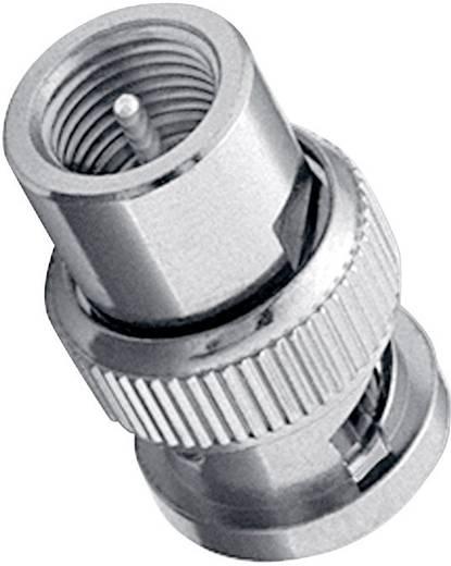 FME-Adapter FME-Stecker - BNC-Stecker Amphenol BM-FMEM-ND3G-50 1 St.