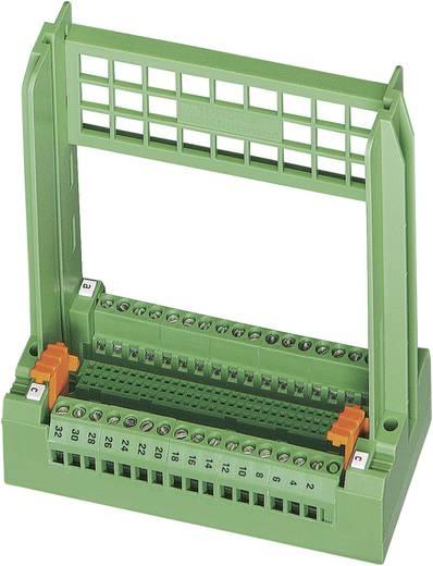 Steckkartenhalter (L x B x H) 43 x 112 x 138 mm Phoenix Contact SKBI 32/C 1 St.