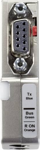 EPIC® Data PROFIBUS Steckverbinder mit Schraubanschluss Pole: 9 EPIC® ED-PB-90-PG-LED-S LappKabel Inhalt: 1 St.